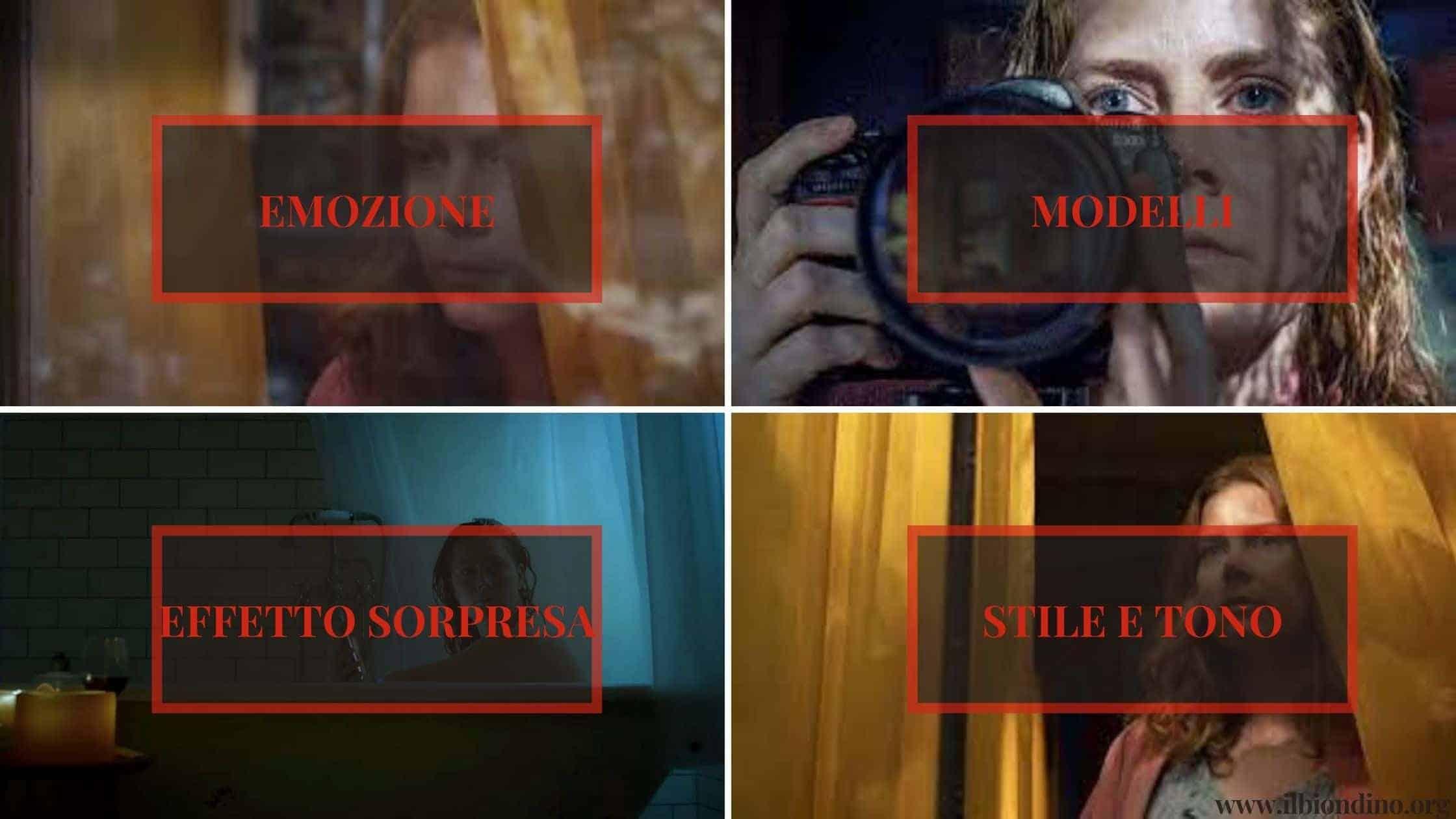 Analisi-linguaggio-visivo-genere-thriller-psicologico-film-Netflix-la-donna-alla-finestra-blog-il-Biondino-della-Spider-Rossa-Crimine-Giustizia-Media-ProsMedia-Agenzia-Corte&Media