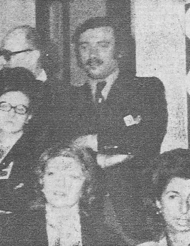 Lorenzo Bozano - Fiera del mare - caso Sutter-Bozano - magazine Il Biondino della Spider Rossa - ProsMedia - Agenzia Corte&Media