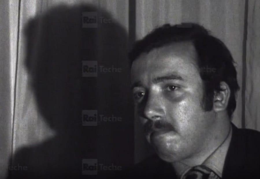 Lorenzo Bozano - intervista alla Rai del 1971 - blog ilbiondino.org - Agenzia Corte&Media Verona