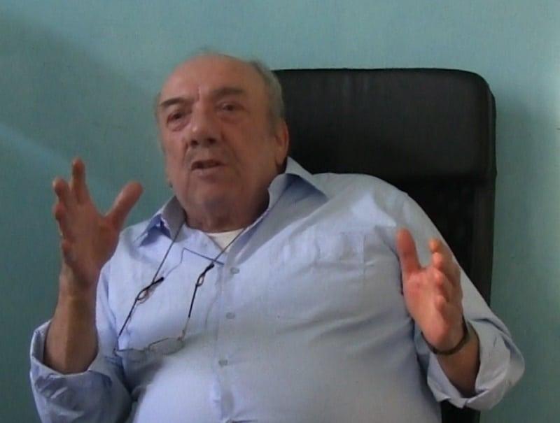 Lorenzo Bozano - intervista video del 2016